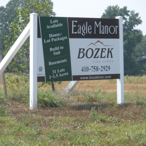 Eagle Manor